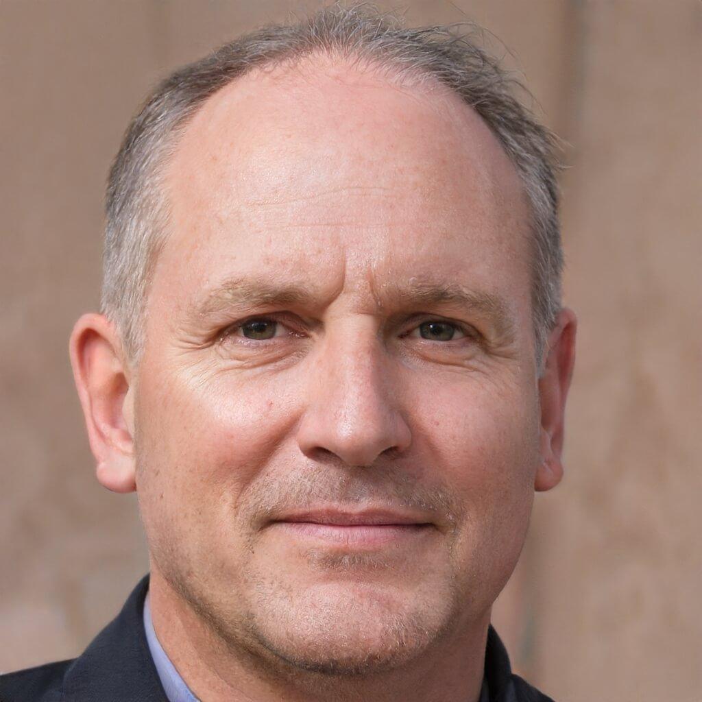 Ron Pohnel